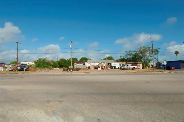 402-406-410 Nas Drive, Corpus Christi, TX 78418 (MLS #354527) :: RE/MAX Elite Corpus Christi