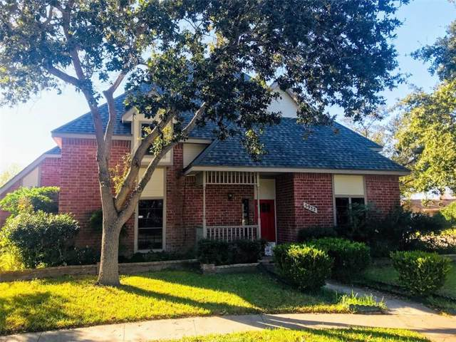 5933 Crooked Creek Dr, Corpus Christi, TX 78414 (MLS #354563) :: Desi Laurel Real Estate Group