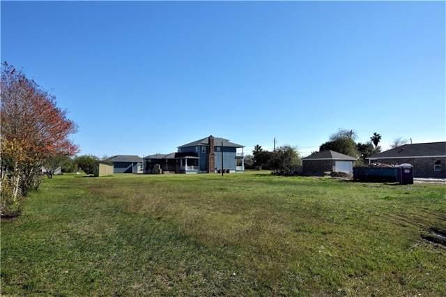 0000 Elm Street, Portland, TX 78374 (MLS #354599) :: KM Premier Real Estate