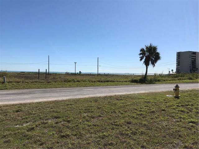 4414 Gulfbreeze Boulevard, Corpus Christi, TX 78402 (MLS #354619) :: RE/MAX Elite Corpus Christi
