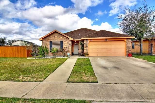 109 Avalon Dr, Robstown, TX 78380 (MLS #354646) :: Desi Laurel Real Estate Group