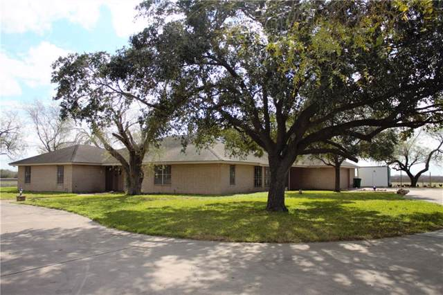 5215 Fm Road 665 Driscoll, Driscoll, TX 78351 (MLS #354649) :: RE/MAX Elite Corpus Christi