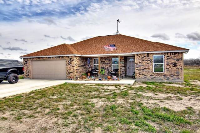 244 County Road 2101, Alice, TX 78332 (MLS #354653) :: Desi Laurel Real Estate Group