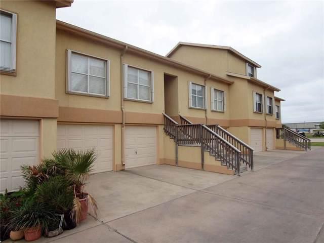 200 Sixth Street #3, Port Aransas, TX 78373 (MLS #354668) :: RE/MAX Elite Corpus Christi