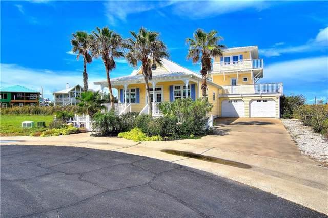 4820 Sanibel Lane, Port Aransas, TX 78373 (MLS #354677) :: Desi Laurel Real Estate Group
