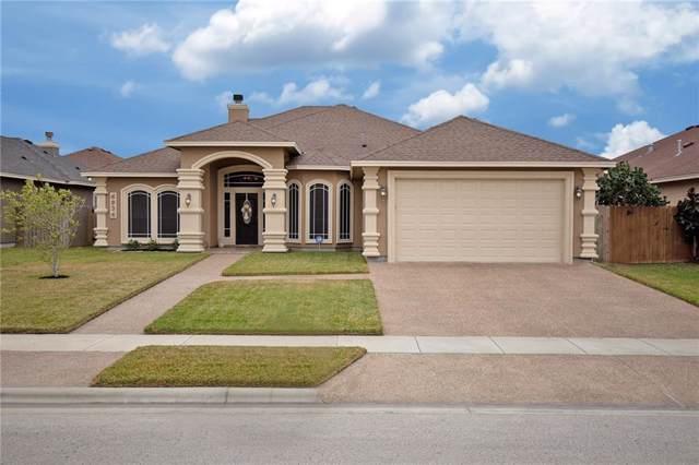 6934 Round Table St, Corpus Christi, TX 78414 (MLS #354685) :: Desi Laurel Real Estate Group