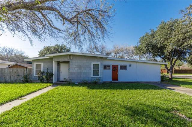 602 E 9th St, Bishop, TX 78343 (MLS #354694) :: RE/MAX Elite Corpus Christi