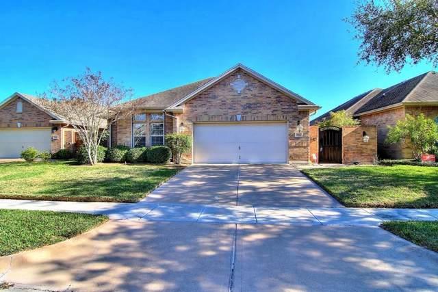 7514 Briecesco, Corpus Christi, TX 78414 (MLS #354710) :: Desi Laurel Real Estate Group