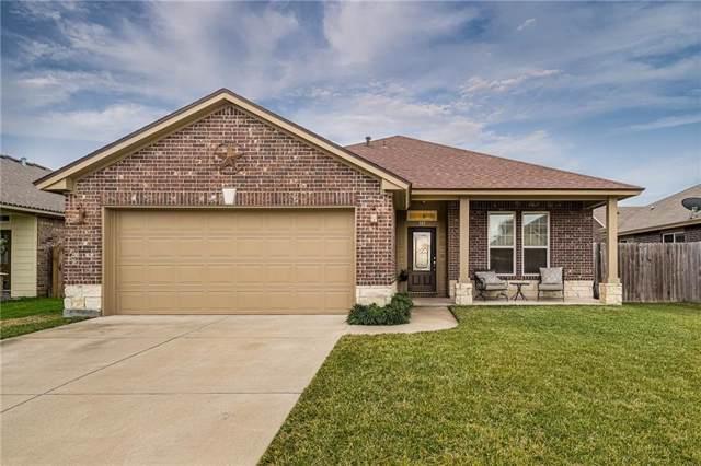 317 Pacific, Portland, TX 78374 (MLS #354720) :: Desi Laurel Real Estate Group
