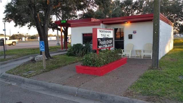 202 W. Humphries Boulevard NE, Odem, TX 78370 (MLS #354746) :: RE/MAX Elite Corpus Christi