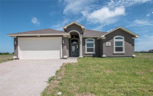 7966 Snake River Dr, Corpus Christi, TX 78414 (MLS #354749) :: Desi Laurel Real Estate Group