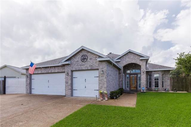 8322 Hailey Ct, Corpus Christi, TX 78414 (MLS #354757) :: Desi Laurel Real Estate Group