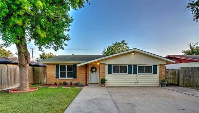 10617 Emmord, Corpus Christi, TX 78410 (MLS #354760) :: Desi Laurel Real Estate Group
