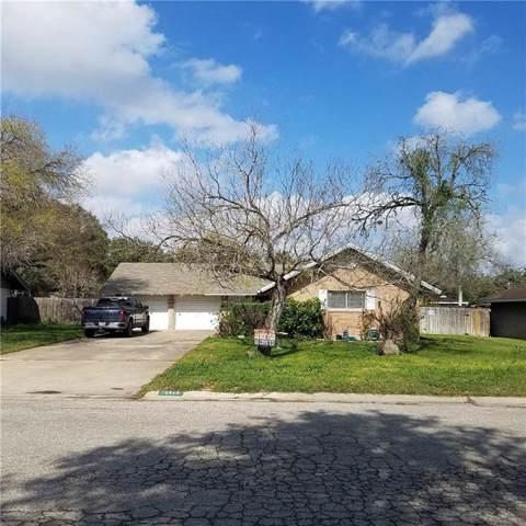 1413 Rose Dr, Alice, TX 78332 (MLS #354761) :: Desi Laurel Real Estate Group