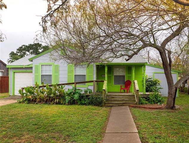 641 John Lee St, Corpus Christi, TX 78412 (MLS #354763) :: RE/MAX Elite Corpus Christi