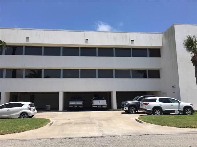 14514 E Cabana Street #109, Corpus Christi, TX 78418 (MLS #354783) :: RE/MAX Elite Corpus Christi
