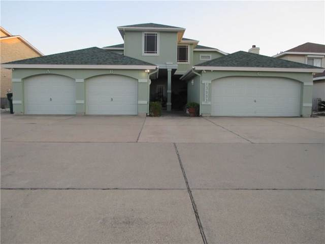 13993 Fortuna Bay Dr A, Corpus Christi, TX 78418 (MLS #354790) :: Desi Laurel Real Estate Group