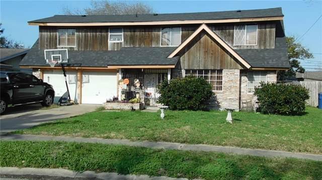 5702 Tanglewood Dr, Corpus Christi, TX 78412 (MLS #354795) :: Desi Laurel Real Estate Group