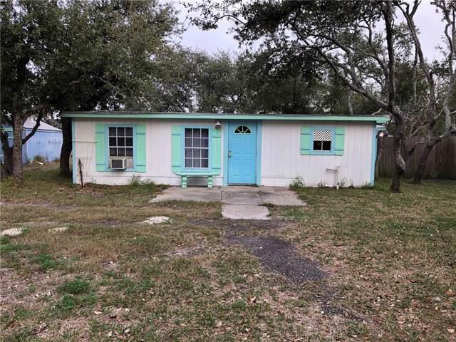 840 Rowe St, Rockport, TX 78382 (MLS #354812) :: RE/MAX Elite Corpus Christi