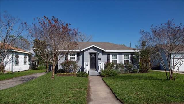 3516 Topeka Street, Corpus Christi, TX 78411 (MLS #354818) :: RE/MAX Elite Corpus Christi