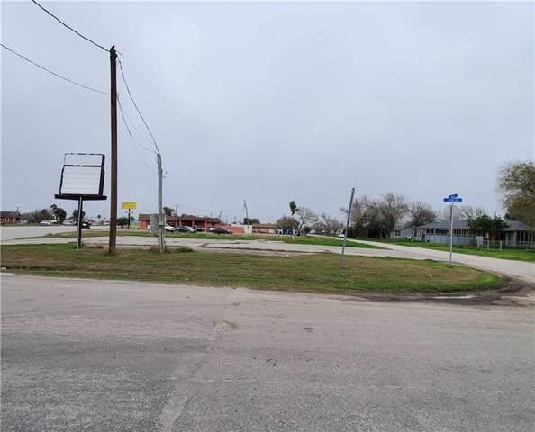 2594 Main St, Ingleside, TX 78362 (MLS #354824) :: Desi Laurel Real Estate Group