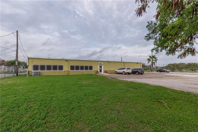917 S Staples Street, Corpus Christi, TX 78404 (MLS #354843) :: KM Premier Real Estate