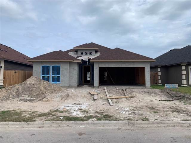 5830 Bella Di Giorno Dr, Corpus Christi, TX 78414 (MLS #354847) :: Desi Laurel Real Estate Group