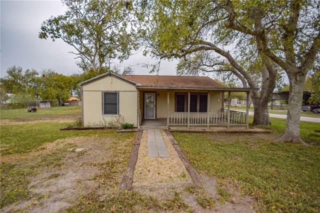 127 N Milam St, Pettus, TX 78146 (MLS #354850) :: Desi Laurel Real Estate Group