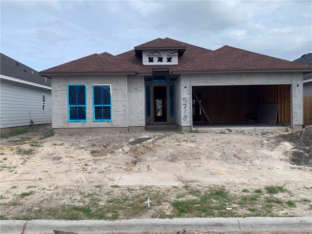 5718 Bella Di Giorno Dr, Corpus Christi, TX 78414 (MLS #354852) :: Desi Laurel Real Estate Group