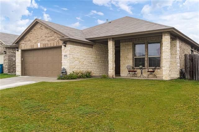 1034 Santa Catalina, Portland, TX 78374 (MLS #354860) :: Desi Laurel Real Estate Group