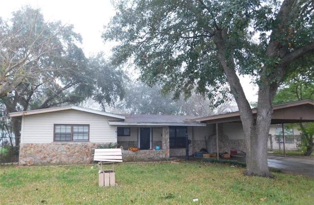 1011 Bruce St, Alice, TX 78332 (MLS #354864) :: Desi Laurel Real Estate Group
