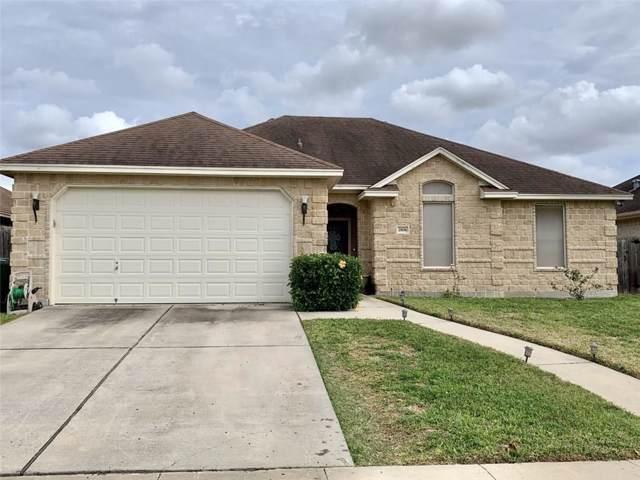 2806 Jessie Jaye Dr, Corpus Christi, TX 78410 (MLS #354882) :: Desi Laurel Real Estate Group