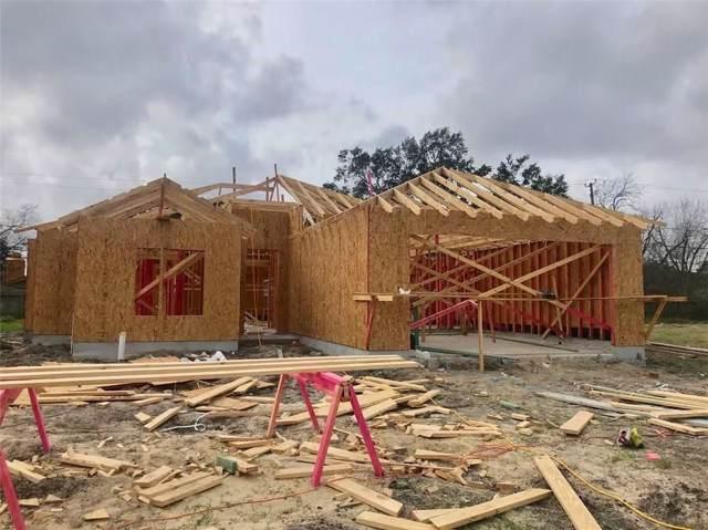 10769 Westview Drive, Corpus Christi, TX 78410 (MLS #354885) :: Desi Laurel Real Estate Group