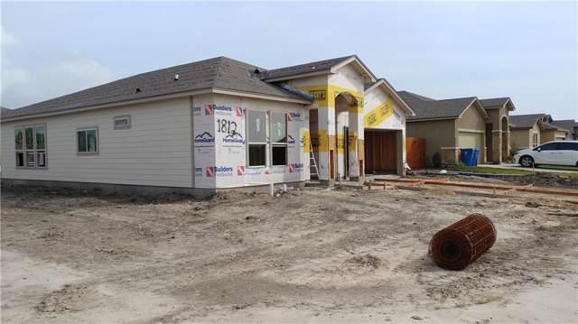 1812 Monterey Bay Dr, Portland, TX 78374 (MLS #354887) :: Desi Laurel Real Estate Group