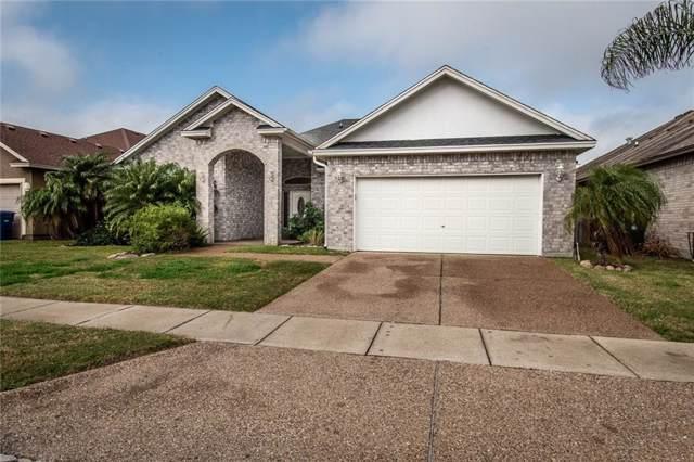 8313 Pocono, Corpus Christi, TX 78414 (MLS #354894) :: Desi Laurel Real Estate Group