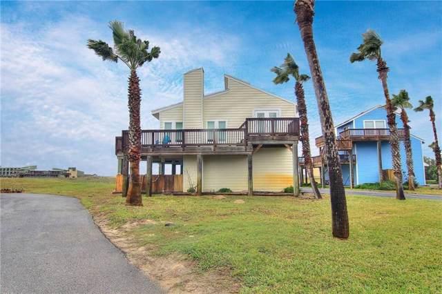 6877 State Highway 361 #44, Port Aransas, TX 78373 (MLS #354897) :: Desi Laurel Real Estate Group