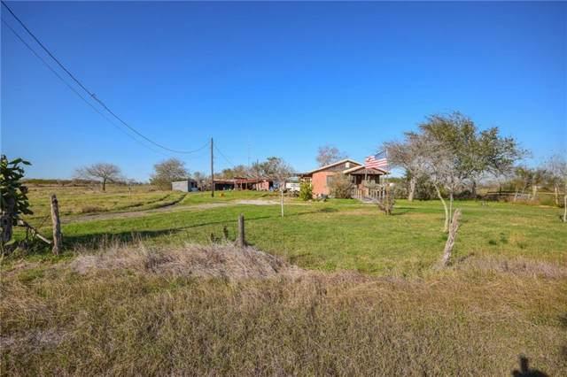 16858 County Road 1798, Odem, TX 78370 (MLS #354899) :: Desi Laurel Real Estate Group