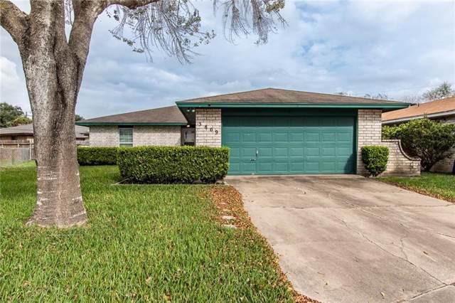 3809 Whitney Dr, Corpus Christi, TX 78410 (MLS #354903) :: Desi Laurel Real Estate Group