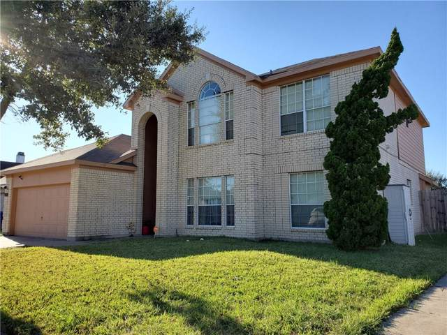 7105 Gingerberry Dr, Corpus Christi, TX 78414 (MLS #354915) :: Desi Laurel Real Estate Group