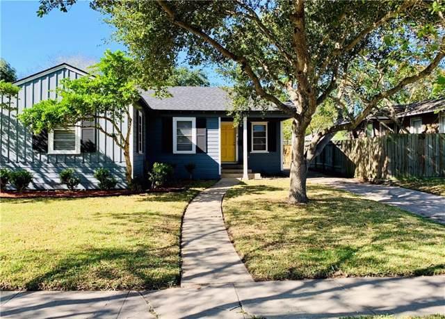 622 Sorrell St, Corpus Christi, TX 78404 (MLS #354917) :: RE/MAX Elite Corpus Christi