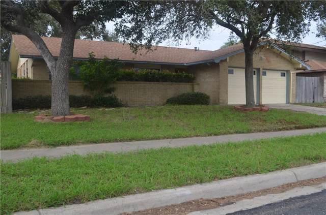 3226 Catcay Dr, Corpus Christi, TX 78418 (MLS #354919) :: RE/MAX Elite Corpus Christi