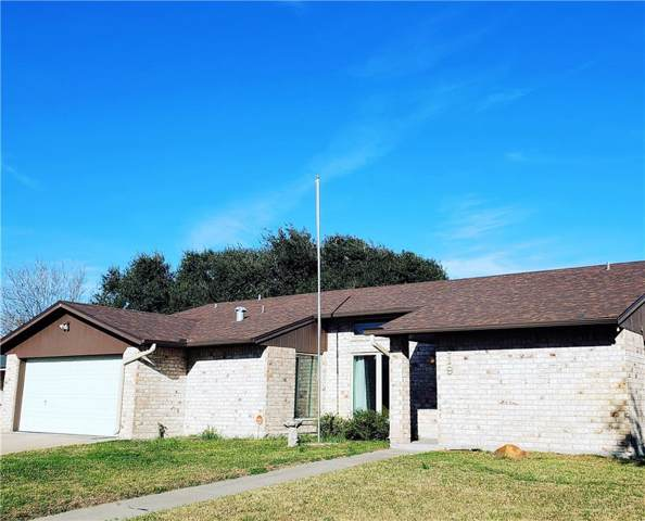 119 Seco Dr, Portland, TX 78374 (MLS #354927) :: Desi Laurel Real Estate Group