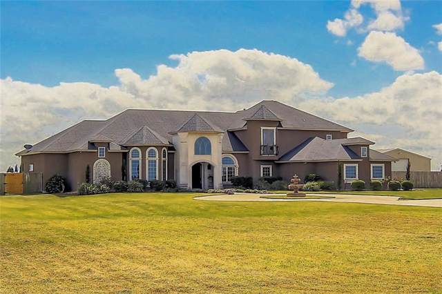 1183 County Road 18 Cr, Corpus Christi, TX 78415 (MLS #354933) :: Desi Laurel Real Estate Group