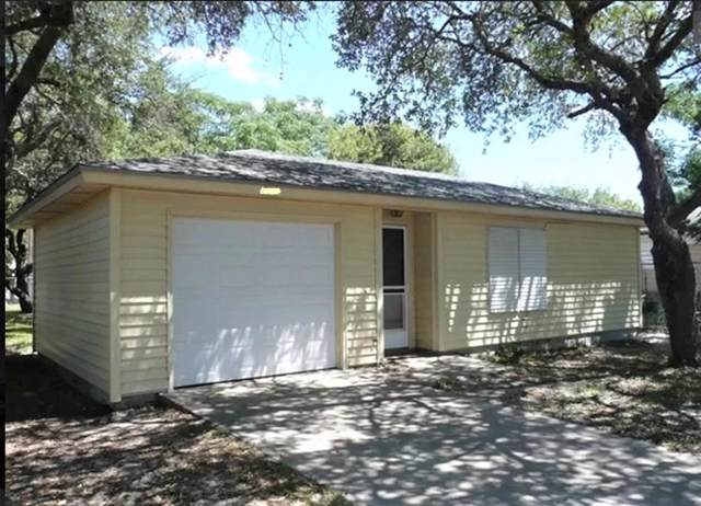 319 S 13th St, Aransas Pass, TX 78336 (MLS #354948) :: Desi Laurel Real Estate Group