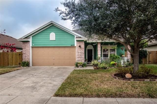 6513 Purplewing Dr, Corpus Christi, TX 78414 (MLS #354960) :: Desi Laurel Real Estate Group