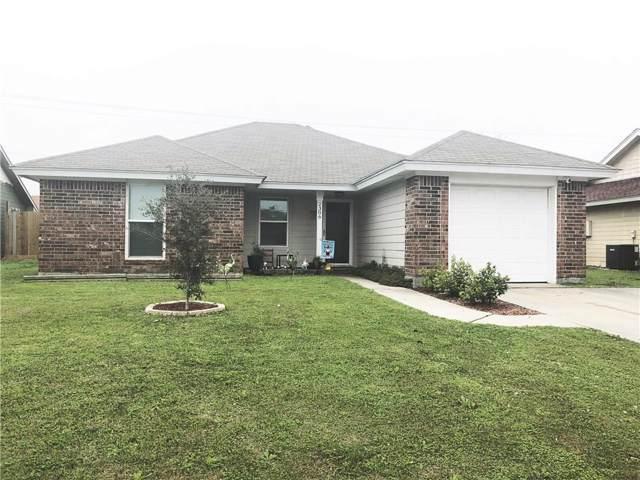 2306 Westlake S, Ingleside, TX 78362 (MLS #354978) :: Desi Laurel Real Estate Group