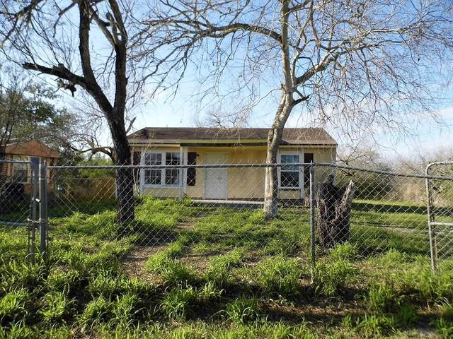 6248 Ramirez, Realitos, TX 78376 (MLS #354988) :: South Coast Real Estate, LLC