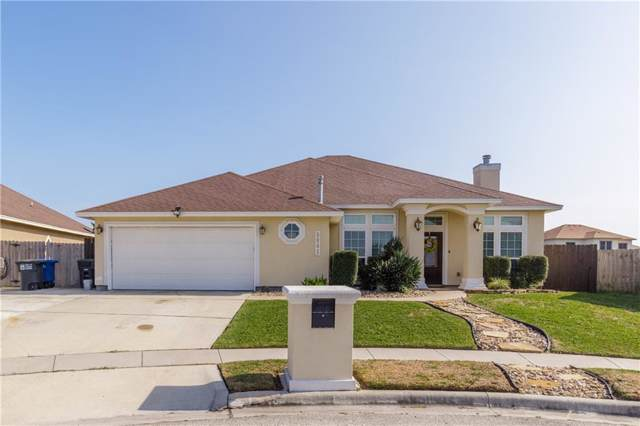 5841 Montserrat, Corpus Christi, TX 78414 (MLS #354989) :: Desi Laurel Real Estate Group