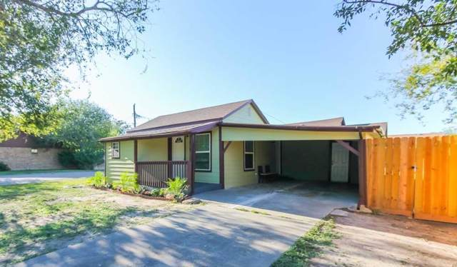 618 W Springer St, Beeville, TX 78102 (MLS #354998) :: Desi Laurel Real Estate Group