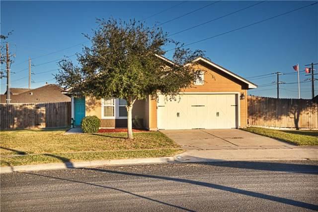 2101 Abeto Dr, Corpus Christi, TX 78414 (MLS #355011) :: Desi Laurel Real Estate Group